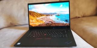 Review: Lenovo ThinkPad X1 Extreme, un portátil robusto, potente y con un toque clásico