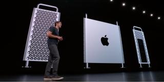 Mac Pro 2019 cuenta con una versión por más de 47.000 euros