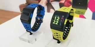 Smartee Feel, Smartee Stamina y Smartee Go, los nuevos wearables de SPC