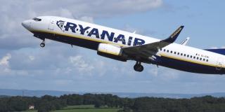 Cuidado con el viaje que regala Ryanair en Instagram