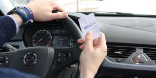 Ya puedes tener el carnet de conducir en el móvil