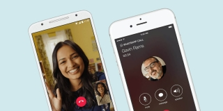 Cómo hacer videollamadas en WhatsApp Web