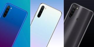 10 móviles por menos de 200 euros en 2019