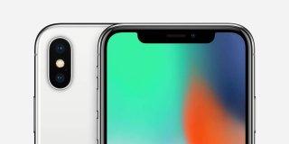 Los iPhone de 2020 serán más grandes, pero con el mismo notch y número de cámaras