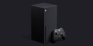 ¿Cuáles son las dimensiones de Xbox Series X?
