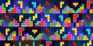 EA retira los juegos Tetris y Tetris Blitz