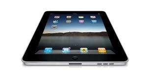 El iPad cumple 10 años