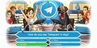 Prueba las nuevas encuestas de Telegram: cuestionarios, voto público y respuesta múltiple