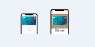 Apple Pay ya es compatible con WiZink