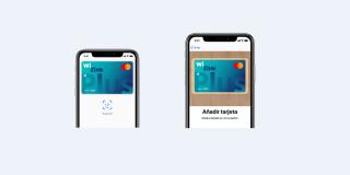 Apple Pay ya es compatible con WiZink
