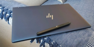 Review: HP Elite Dragonfly, el convertible de menos de 1 kilo con pantalla táctil
