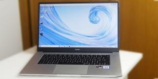 Review: Huawei MateBook D 15, un ultrabook con excelente relación calidad-precio
