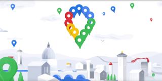 Google publica informes de movilidad durante la cuarentena basados en los datos de Maps