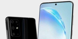 Samsung Renove ofrece hasta 413 € por entregar el iPhone Xs Max y comprar el Galaxy S20