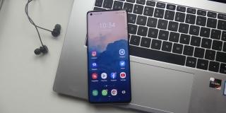 Review: Oppo Find X2 Pro, viene dispuesto a conquistar la gama alta