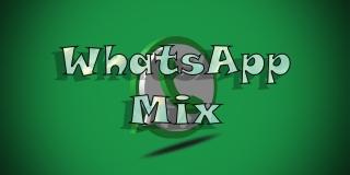 WhatsApp Mix, un mod no oficial para mejorar WhatsApp