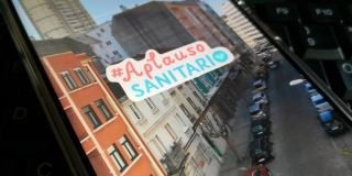 Homenaje a los héroes: el aplauso sanitario llega a Instagram con un nuevo sticker