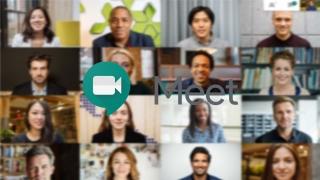 Google Meet limita los minutos de las videollamadas