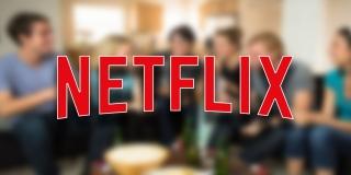 Cómo ver Netflix con los amigos