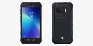 Este nuevo móvil de Samsung vale 1.000 dólares y tiene un chip del 2018