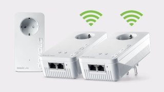 Magic 2 WiFi Next: los powerline de Devolo mejoran su WiFi