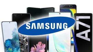 Samsung habla del 6G con una velocidad de 1.000Gbps