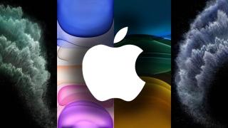 Descargar los fondos de pantalla del iPhone 11 y 11 Pro