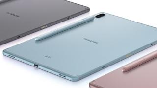 Samsung Galaxy Tab S7+ se filtra: procesador Snapdragon 865+ y conectividad 5G