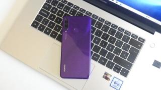 Review: Huawei Y6p, un móvil para los que cuentan con poco presupuesto