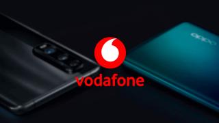Oppo Reno 4 Z: disponible con Vodafone y con los OPPO Enco W31 de regalo