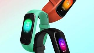 Xiaomi Mi Band 4 y Mi Band 5 se actualizan con novedades