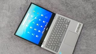 Review: Acer Chromebook Spin 713, un convertible ligero y premium con Chrome OS