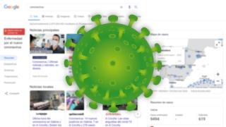 Coronaviruslive.es, todos los datos del COVID-19 en una web