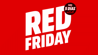 MediaMarkt celebra el Red Friday, el Black Friday del verano