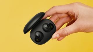 Así son los Realme Buds Q, los auriculares True Wireless con modo juego y graves potentes