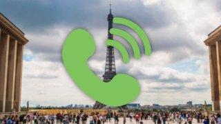 ¿Por qué cuando llamamos al extranjero cambia el tono de llamada?