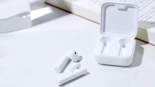 Mi True Wireless Earphones 2 Basic, los auriculares de Xiaomi por menos de 40 euros