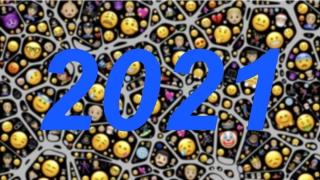 Nuevos emojis para 2021: conoce la lista