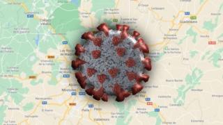 Google Maps indicará los lugares con más COVID-19
