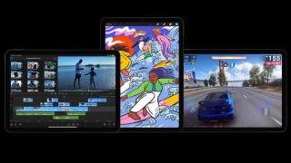 iPad Mini 6 filtrado con Touch ID en pantalla