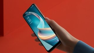 Oppo Reno4 Z es oficial con conectividad 5G, NFC, pantalla a 120 Hz y más