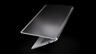 Acer Book RS Porsche Design: fibra de carbono y 17 horas de batería en un portátil premium