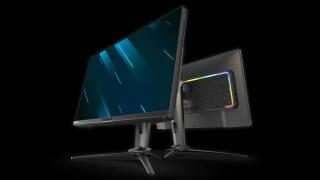 Acer Predator y Nitro: hasta 34 pulgadas y 280 Hz en la nueva gama de monitores gaming