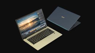 Acer Swift 3X, el ultraligero de 14 pulgadas que apuesta por la potencia