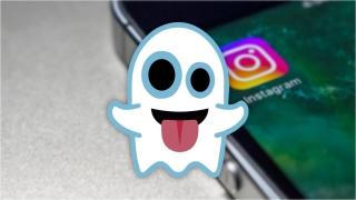 8 filtros de Halloween en Instagram que no debes perderte