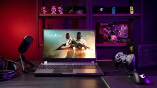 Gigabyte Aorus 15P, pantalla de 144 Hz y gran rendimiento en un portátil gaming