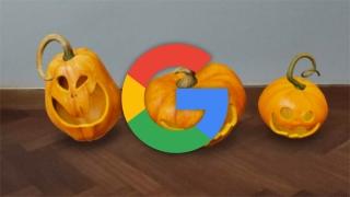 """Descubre cómo usar los """"animales"""" 3D de Halloween de Google: fantasmas, esqueletos..."""