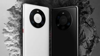 Huawei Mate 40 Pro+ es oficial: 5 cámaras y acabado cerámico