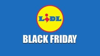 Black Friday en Lidl: mejores ofertas en electrónica y tecnología