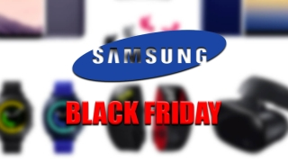 17 mejores ofertas de Samsung en el Black Friday 2020
